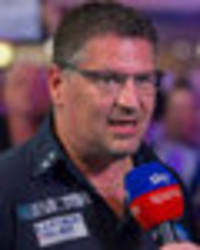 grand slam of darts live scores: latest from gary anderson vs gerwyn price final