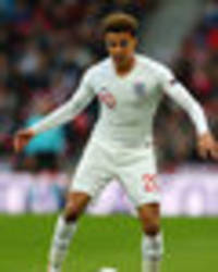 jeremy cross column: how ross barkley has ousted dele alli in the england midfield