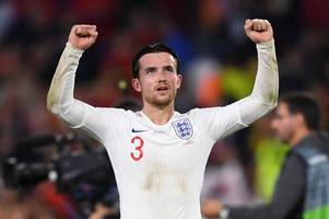 what nations league progression would mean for leicester city's england stars