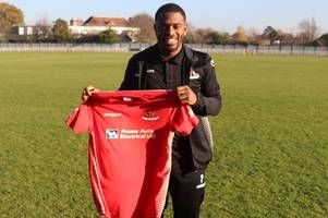 gogglebox star tristan plummer joins frome town from weston-super-mare