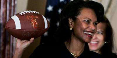 Cleveland Browns want to interview Condoleezza Rice for head coach job, report says