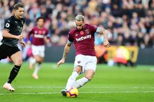 Marko Arnautovic's perfect preparation for Manchester City as West Ham wait on star striker