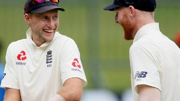 root wants england to be 'trendsetters' after series win in sri lanka