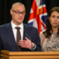 Health Minister David Clark has committed $20 million for a new health centre in Westport