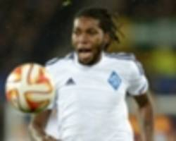 'i could have been like eto'o or drogba' – antwerp's dieumerci mbokani laments liverpool snub