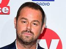 Danny Dyer attacks Boris Johnson's 'stupid haircut' in another expletive-ridden rant over Brexit