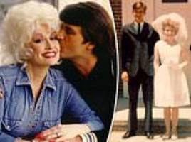dolly parton reveals secret to 52-year marriage