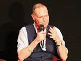 paul gascoigne insists he's innocent after sex assault charge