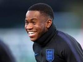 everton youngster ademola lookman pledges future to england following heavy interest from nigeria