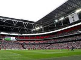 Spurs outstay Wembley welcome as council feel pressure from locals