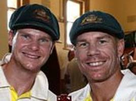 steve smith and david warner to wait on possible ban reduction following review