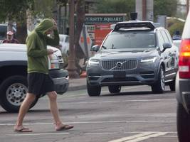inside uber before its self-driving car killed a pedestrian: sources describe infighting, 'perverse' incentives, and questionable decisions