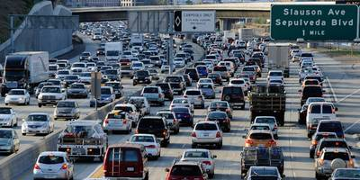 thanksgiving travel can be a nightmare — here's what time you should leave for the holiday to avoid traffic, according to google data