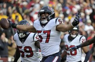 Texans look to push streak to franchise-record 8 games