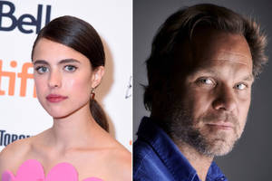 fx fills out cast for 'fosse/verdon,' adds margaret qualley, norbert leo butz as series regulars