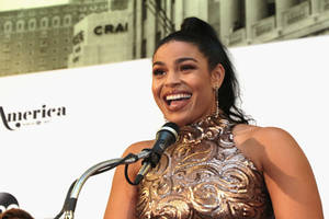jordin sparks to host kin and food network holiday special 'how to holiday with jordin sparks' (exclusive)