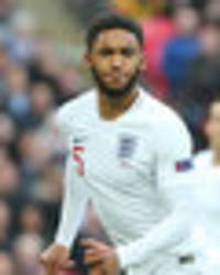 liverpool news: joe gomez compared to england legend bobby moore after croatia performance