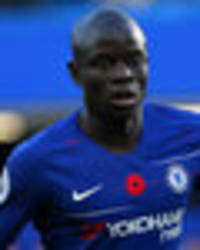 transfer news live updates: man utd contact chelsea for kante, liverpool, arsenal latest