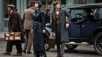Foreign Box Office Powers 'Fantastic Beasts 2' To A $253M Global Debut