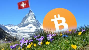 switzerland sets precedent with world's first cryptocurrency etp