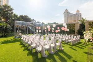tailor memorable wedding at jw marriott hotel macau and the ritz-carlton, macau