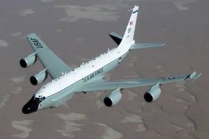 The Americans are coming: When these US Air Force planes from Nebraska will fly into Gloucestershire