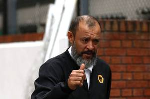 'That is most people's ambition' - Wolves target paves the way for a January transfer