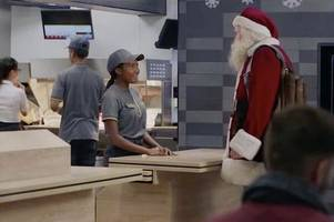 McDonald's reveals 2018 Christmas advert and people are saying it's better than John Lewis one