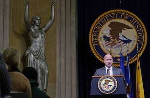 democratic senators file lawsuit to block whitaker from serving as attorney general