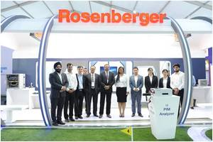 rosenberger closely working with leading telecom partners for 5g deployment