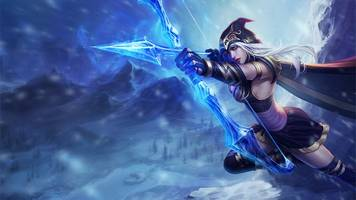 marvel comics and riot games partner for origin comic about league of legends' ashe