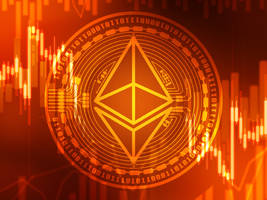 ethereum price watch: currency slips to under $160 for the first time since july 2017