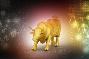 factom price momentum turns mega-bullish following new partnership