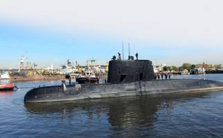 British help in hunt for missing sub 'invaluable'