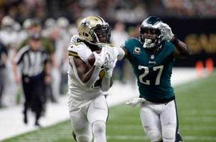 eagles' malcolm jenkins gave sean payton the finger after late saints td