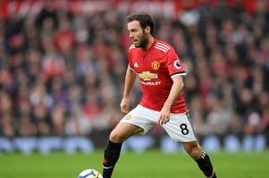 manchester united ace juan mata has warning for his team-mates ahead of crystal palace test
