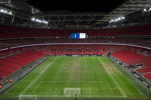 New bag policy at Wembley Stadium might catch out Tottenham and Chelsea fans on Saturday