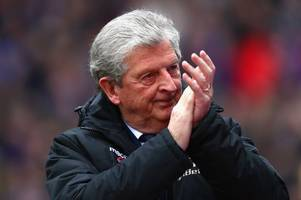 roy hodgson highlights the key attributes he wants from his squad ahead of man united test