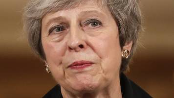 UK PM to continue battle for Brexit deal