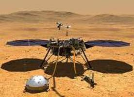 how nasa will know when insight touches down on mars