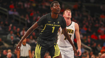 Deconstructing the Unicorn: Why Bol Bol Might be the 2019 Draft's Biggest Gamble