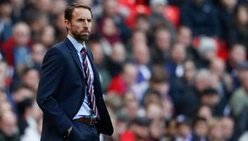 Gareth Southgate Hails England's 'Improvement' After Reaching Nations League Finals With Croatia Win