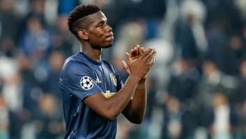 man utd hope to have pogba & martial back for crystal palace after duo withdrew from france squad