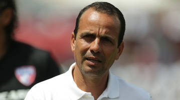 Manager Oscar Pareja Leaves FC Dallas, Reportedly for Club Tijuana