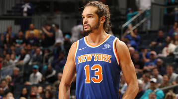 report: grizzlies 'in talks' to sign free agent center joakim noah