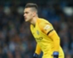ederson taking goalkeeping to another level, says man city hero weaver