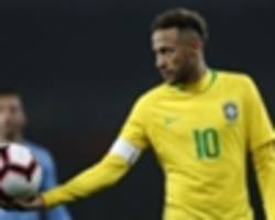 'Neymar leaving Barcelona was a terrible sin' - Seedorf suggests Madrid move or Camp Nou return is required