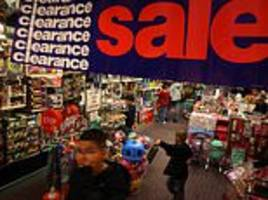 black friday: 'nine in ten deals are not cheaper' with one tv being sold for '£150 less' in december