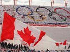 calgary will not host 2026 winter olympics after city council vote to withdraw bid
