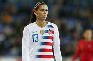 alex morgan on 2019 women's world cup: expectation is to come out on top